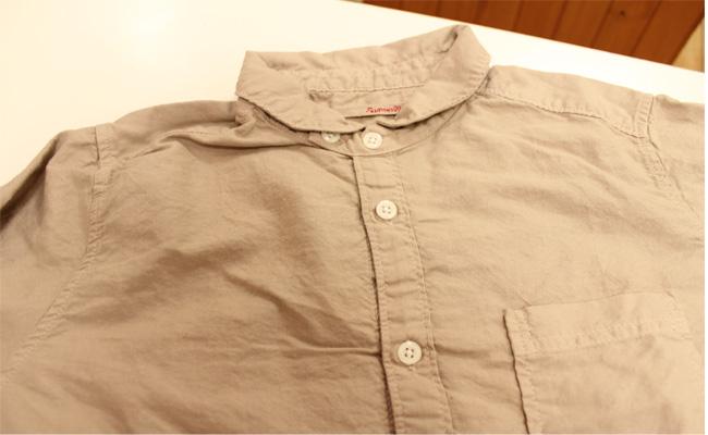 ロングシャツ5