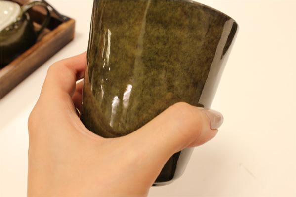 オリーブカップ