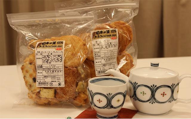 日本の米100%1