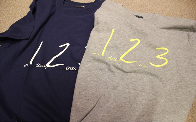 2016、Tシャツ3