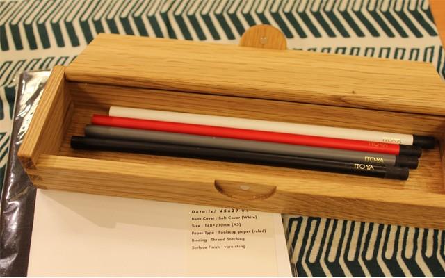 伊東屋鉛筆