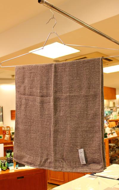 折り畳みバスタオルハンガー2